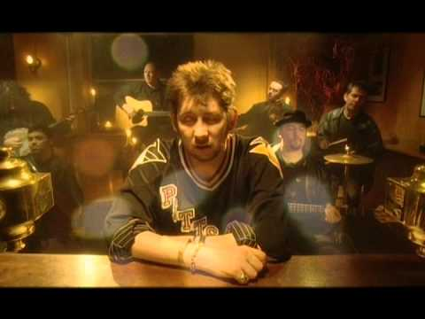 Shane MacGowan: Lonesome Highway (Album: The Crock  ...