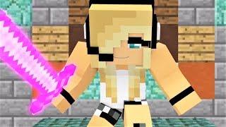 Minecraft Song Hacker 1-5 and Hacker 6 TRAILER! Psycho Girl VS Hacker! Minecraft Music Video Series