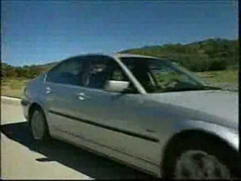 Bmw e46 328i on top gear