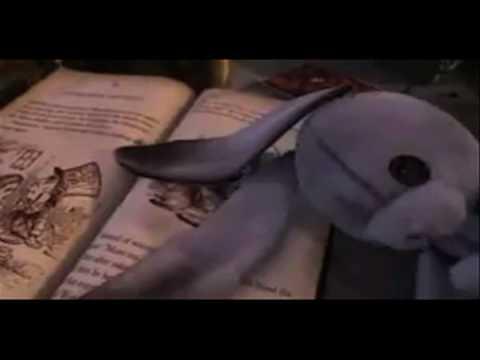Alice in Wonderland (2010) อลิซผจญแดนมหัศจรรย์ [HD]