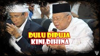 """Video TGB dan Ma'ruf Amin, Dulu Dibela Laskar, Sekarang D1m4k1 Laskar, """"NgeriNgga""""? MP3, 3GP, MP4, WEBM, AVI, FLV Desember 2018"""