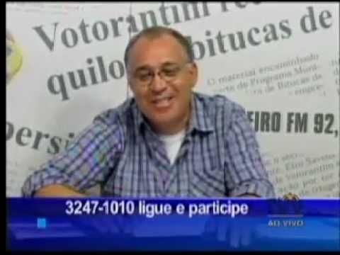 Debate dos Fatos 04/05/2012- parte 01-