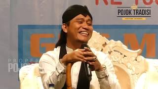 Video #1 Gus Nur : Pertemuan Jokowi Prabowo adalah hoax, Gus Miftah merespon MP3, 3GP, MP4, WEBM, AVI, FLV Juli 2019