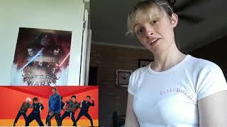 Video SUPER JUNIOR Lo Siento (ft  Leslie Grace) MV Reaction MP3, 3GP, MP4, WEBM, AVI, FLV April 2018