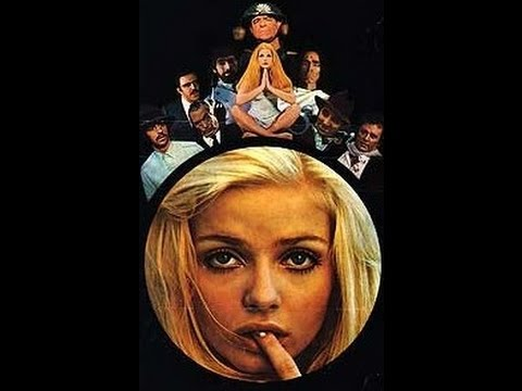 Movie - Candy (1968)
