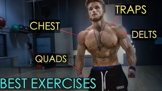 Video THE BEST EXERCISES FOR GROWTH: Chest, Arms, Glutes & MORE ft. Jeff Nippard & Jon Venus MP3, 3GP, MP4, WEBM, AVI, FLV Juni 2019