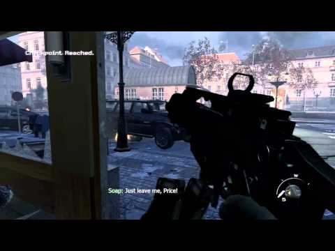 Call Of Duty: Modern Warfare 3 - Call of Duty: Modern Warfare 3 - Walkthrough Part 1: http://bit.ly/tY2hh7 Call of Duty Modern Warfare 3 Walkthrough Part 16 with Gameplay. This is Mission 12...