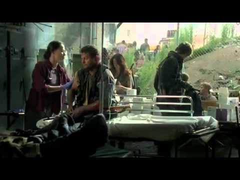 Falling Skies 1.01 (Clip 'Retreat, Regroup, Return')
