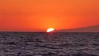 Sunset Beach (CA) United States  city images : Redondo Beach, California - Redondo Beach Sunset HD (2016)
