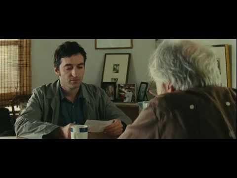 Americano Trailer