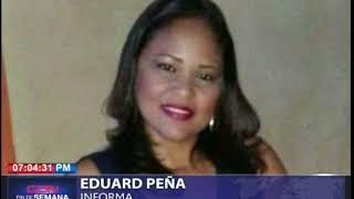 Hombre que llegó a RD desde España mata a su pareja y luego intenta suicidarse