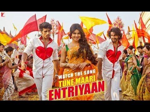 Video Tune Marri Entriyaan full song ( GUNDAY) download in MP3, 3GP, MP4, WEBM, AVI, FLV January 2017