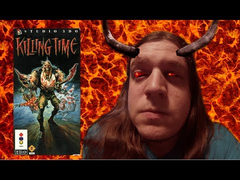 killing time 3do download