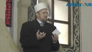 Shqetësimi i Muslimanëve - Hoxhë Musli Arifaj