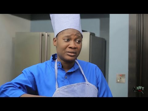 CRAZY PALACE MAID SEASON 5 & 6 TEASER - Mercy Johnson / Flash B 2020 Latest Nigerian Nollywood Movie