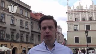 Dwie Słowie: Krzysztof Bosak - Praca organiczna