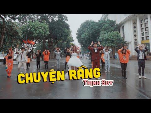 Chuyện rằng - Thịnh Suy I  KIONX DANCE TEAM I SPX ENTERTAINMENT
