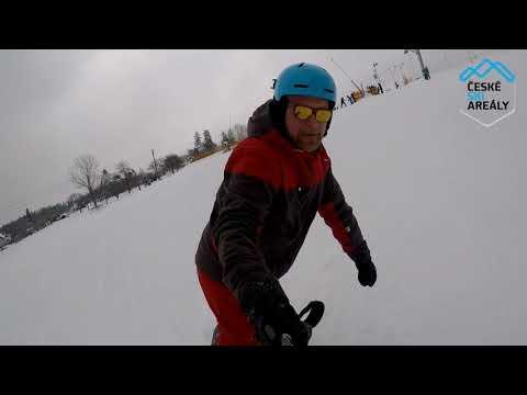 (cz) Ski Troják 2018