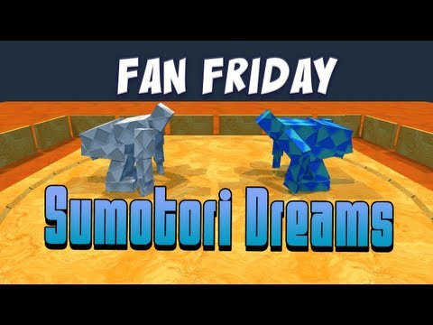 Video of Sumotori Dreams