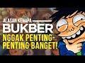 #BACOTAN JUKI : ALASAN KENAPA BUKBER GA PENTING-PENTING BANGET
