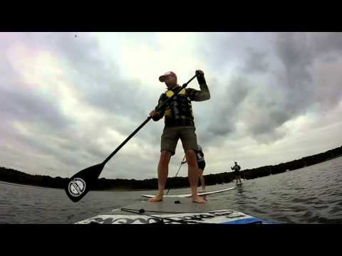 Paddleboard the Nile - Beaulieu River Expedition