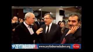 Zeytinburnu Kültür Sanatta Bedri Karayağmurlar Resim Sergisini Başkan Aydın Açtı
