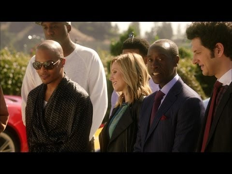 House of Lies 3.07 (Clip 'Hood Rich')