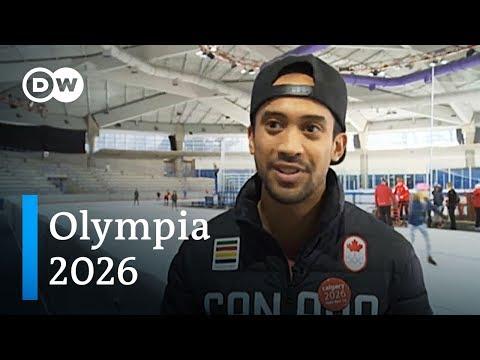 Olympische Winterspiele: Calgary sagt Nein zu Olympia 2026 | DW Deutsch