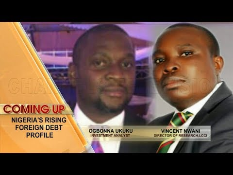 Analysts Debate Rising Foreign Debt Profile Pt.1 |Sunrise Daily|