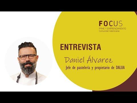 Entrevista a Daniel Álvarez en Focus Pyme Baix Vinalopó 2019[;;;][;;;]
