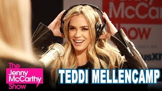 Video Teddi Mellencamp On Accountability, Lisa Vanderpump, Dorit, and Being Misled MP3, 3GP, MP4, WEBM, AVI, FLV Maret 2019