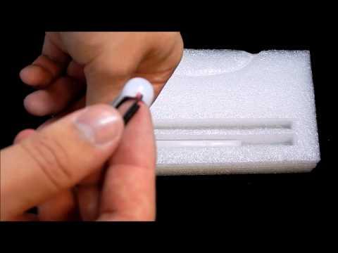 Дневные ходовые огни DIXEL 01 Белый корпус 14 см Белый 12V К Т