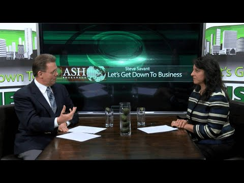 Let's Get Down to Business  - Benefits & Tax Advantages of LTC