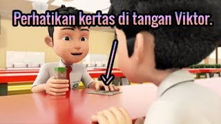 Video Kesilapan Dalam Animasi Ejen Ali || Part 1 MP3, 3GP, MP4, WEBM, AVI, FLV November 2018