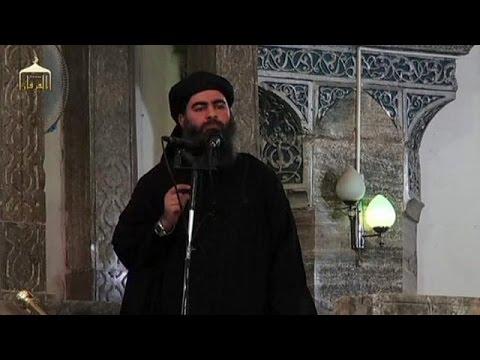Ιράκ – ΙΚΙΛ: Ο Μπαγκντάντι έχει χάσει επικοινωνία με τους τζιχαντιστές, εκτιμούν οι ΗΠΑ – world