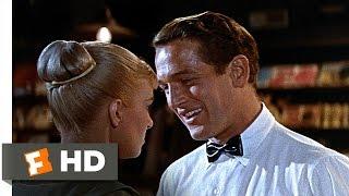 Video The Long, Hot Summer (3/3) Movie CLIP - I'm Gonna Kiss You (1958) HD MP3, 3GP, MP4, WEBM, AVI, FLV November 2018