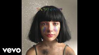 Sia - Confetti (Audio)