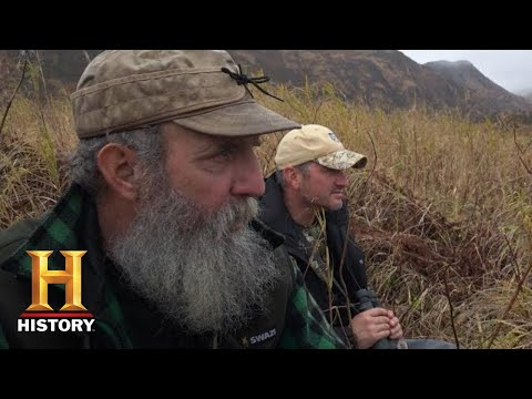 Mountain Men: Hunting Down A Brown Bear (Season 8) | History