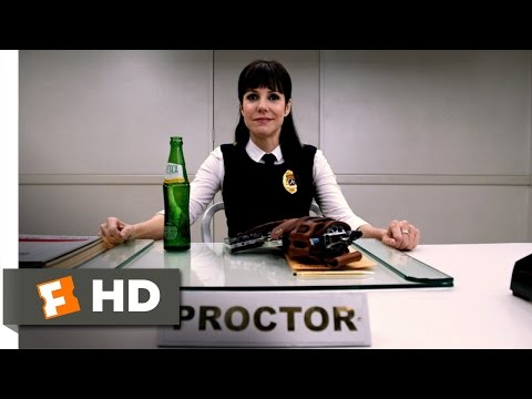 R.I.P.D. (2/10) Movie CLIP - Join the R.I.P.D. (2013) HD