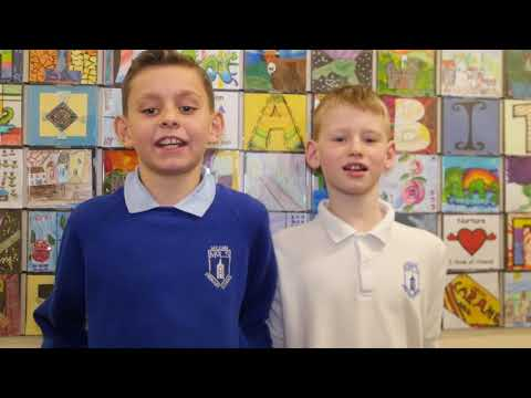 'Address to a Haggis' by McLean and Hill of Beath primary schools