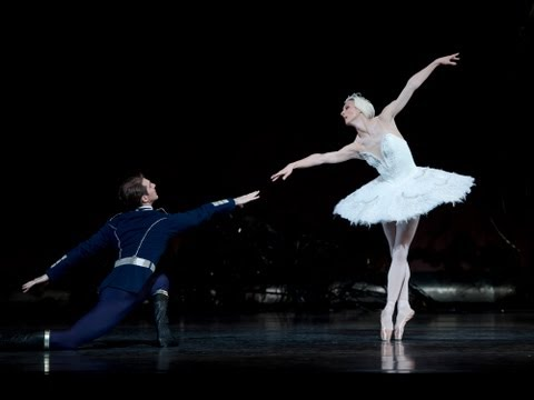 Why dancers love Swan Lake (The Royal Ballet)