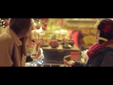 A Christmas Carol - Tè e teiere