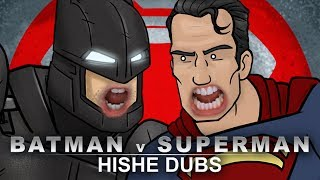 Video Batman V Superman - Comedy Recap (HISHE Dubs) MP3, 3GP, MP4, WEBM, AVI, FLV Mei 2018