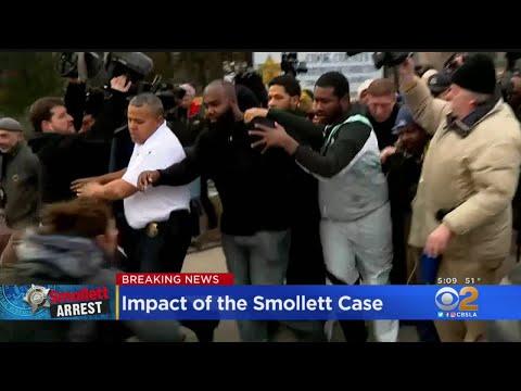 Legal Analysts, LGBTQ Activists Weigh In On Smollett Case