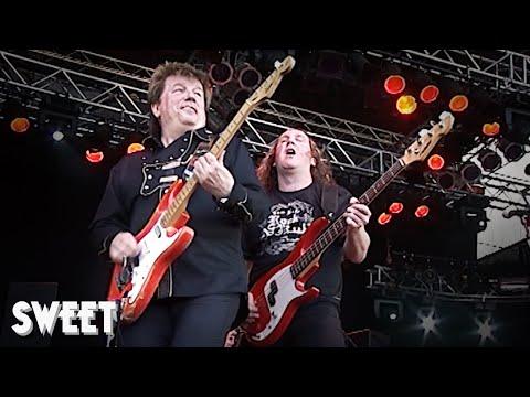Sweet - Blockbuster (Live at Sweden Rock Festival 2006)