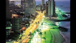Fortaleza Brazil  city images : Fortaleza-Brasil