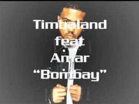 Timbaland - Bombay (feat. Amar, Jim Beanz) lyrics