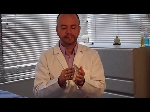 Tipos de Implantes de Senos con FOTOS de Antes y Despues de Aumento y Levantamiento de Senos
