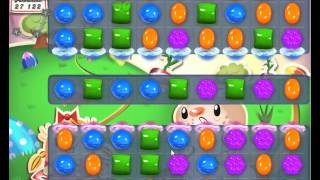 Candy Crush Saga Level 77