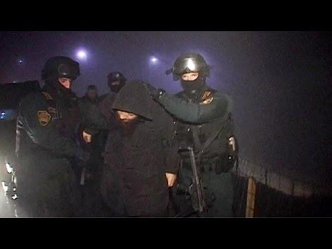 Βοσνία: Συνελήφθησαν υποστηρικτές του Ισλαμικού Κράτους